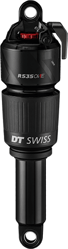 Product shot DT Swiss Amortisseur R 535 ONE