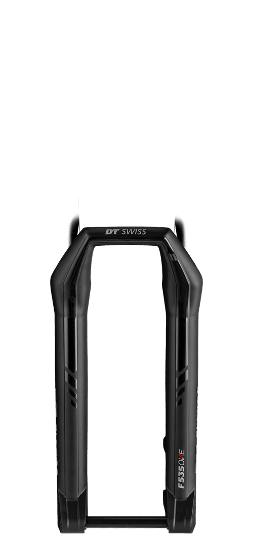 DT Swiss Fourche F 535 ONE – lower part